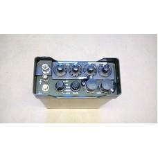 RACAL TRA967B TRANSMITTER RECEIVER RADIO